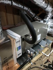 HVAC Repair Mission Bend