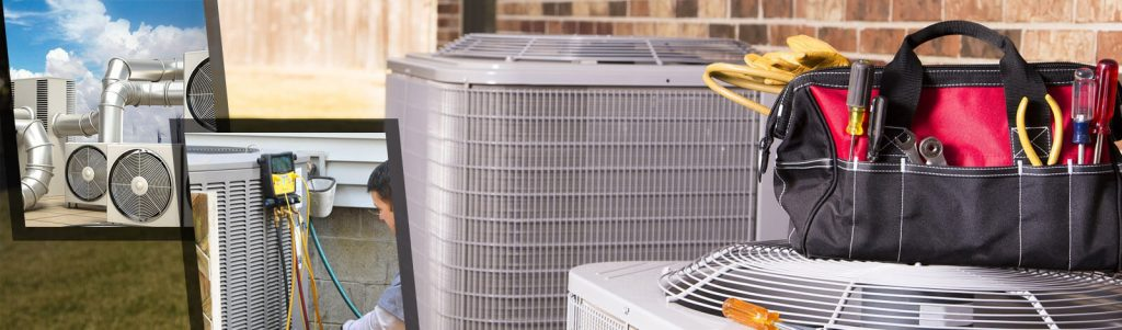 HVAC Replacement Mission Bend TX