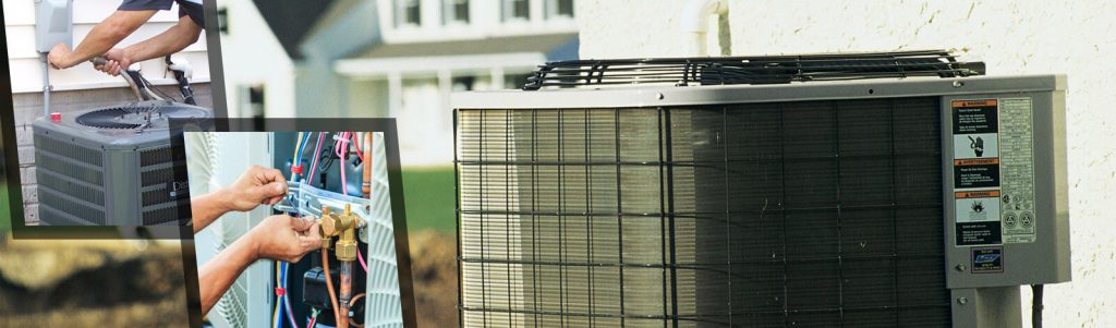 Commercial AC Repair Mission Bend TX