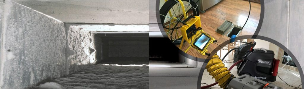 Air Duct Cleaning Mission Bend TX